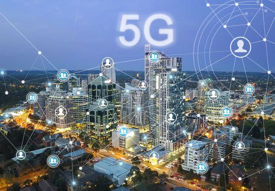 Fixed Wireless 5G