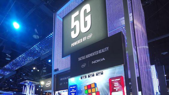 5G Standard